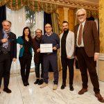 Scorci di trastevere per campagna Roma Mobilità